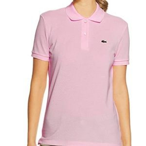 LACOSTE   Polo classic fit - NWOT